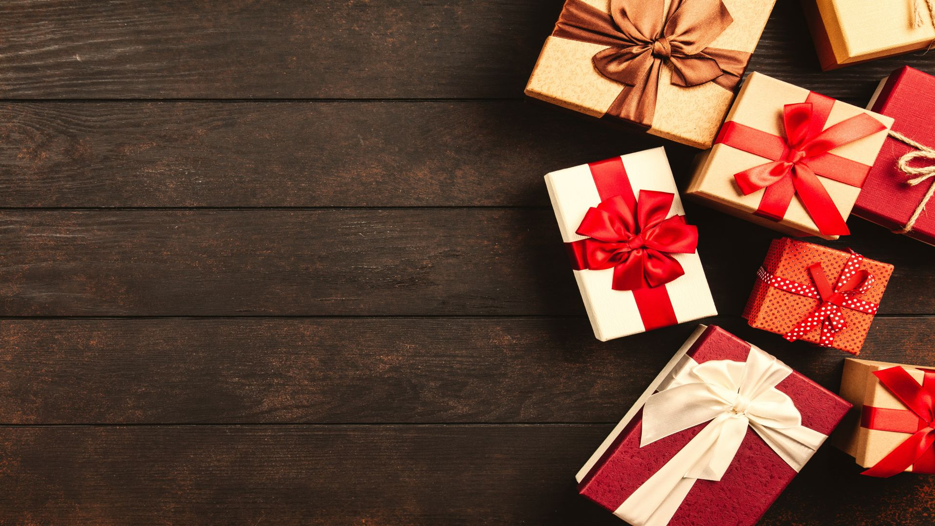 Gift with Promotions